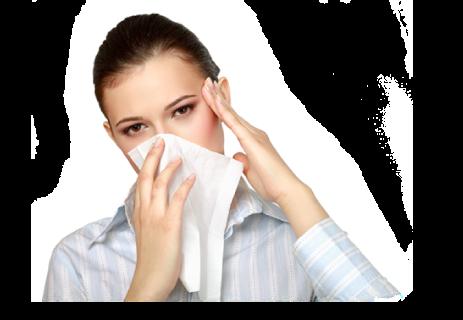 Constipação ou Gripe?